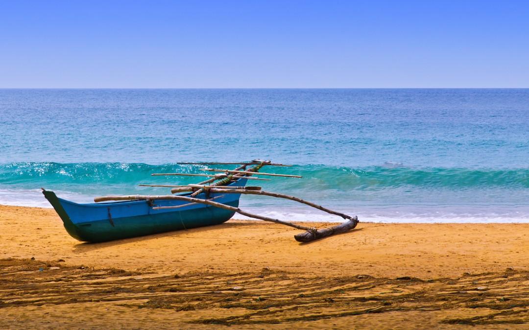 Reisblog: Sri Lanka en Malediven