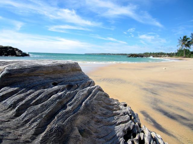 Sri Lanka: Tocht over een paradijselijk eiland