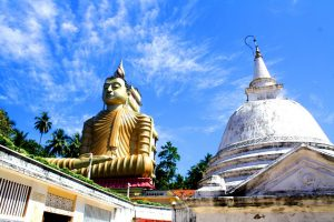Sri Lanka tempel pxb